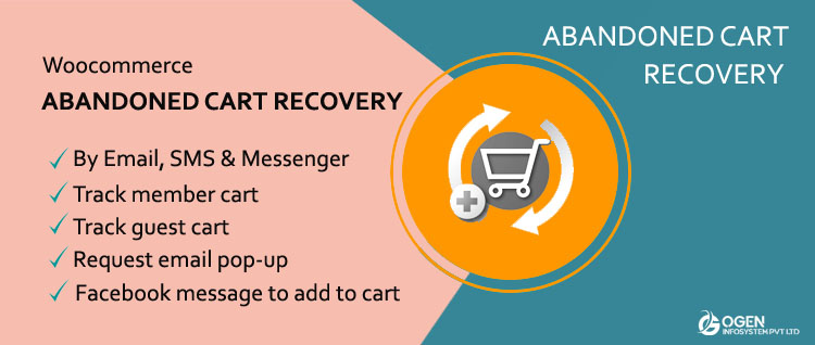 WooCommerce Abandoned Cart Recovery Plugin